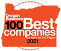 Best Companies to Work in Oregon