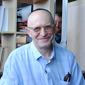 Mark Shmulevsky