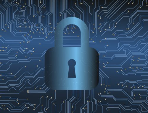 5 Cybersecurity Best Practices for Your Business