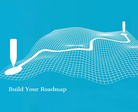 Build Your Technology Roadmap