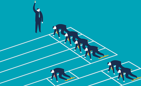 3 simple ways to leverage your technology for a competitive